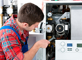 Boiler replacement Company Reigate